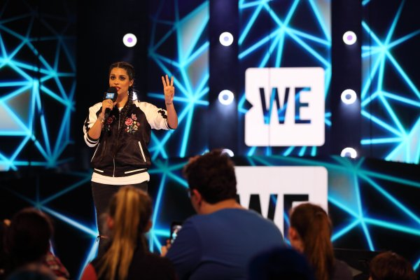 lilly-singh-we-day-family-2016-maria-gagliardia-for-we-day