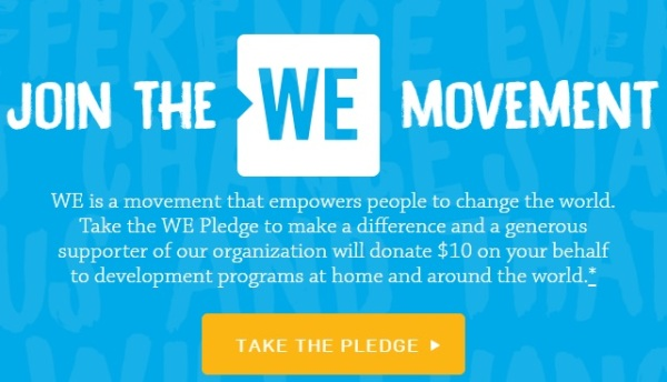 we-pledge